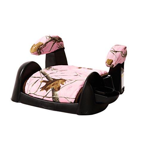 Dorel Juvenile Cosco Ambassador Booster Car Seat, Realtre...