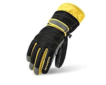 Amazon.com: Nandn Cold Weather Gloves, Super Warm Winter