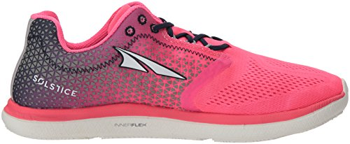Altra Women's Solstice Sneaker Pink/Blue 5.5 Regular US by Altra (Image #6)
