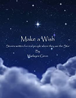Make a Wish by [Giron, Marlayne]