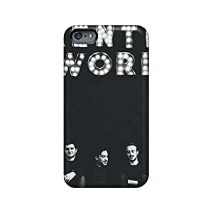 Best Cell-phone Hard Cover For Iphone 6plus (fJN7788EsHT) Customized Vivid Papa Roach Image
