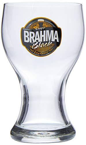 Brahma Black Ambev 359602 Transparente