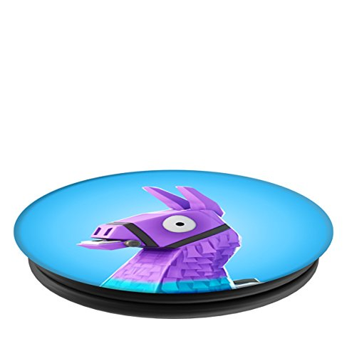 Fortnite Llama PopSockets Stand for Smartphones and Tablets by Fortnite (Image #3)