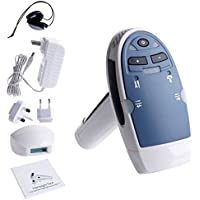 AISme New IPL Permanent Hair Removal Machine 120000 Pulses For Face and Body (Blue)