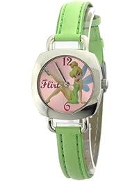 Disney Tinkerbell Flirt Ladies Watch #MU2584-AV