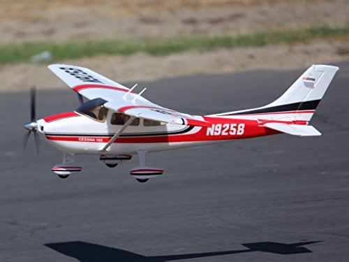 FMS Sky Trainer 182 RC Airplane 5CH 1400mm (55.5