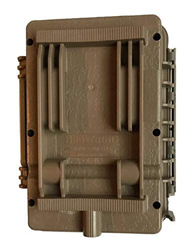 Browning Trail Cameras Command Ops HD 16MP Game Camera (Camo) by Browning Trail Cameras