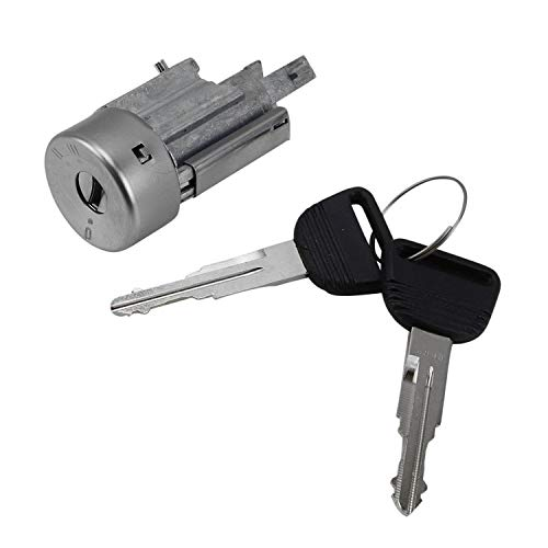 Crx Ignition - Beck Arnley 201-1921 Ignition Key and Tumbler