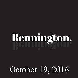 Bennington, Nick DiPaolo, October 19, 2016