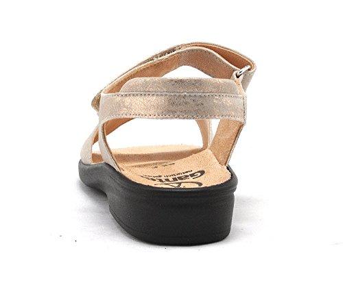 Ganter Beige 202855 Femme 4800 pour Sandales AOH7wA