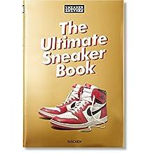 Sneaker Freaker.  The Ultimate Sneaker Book!