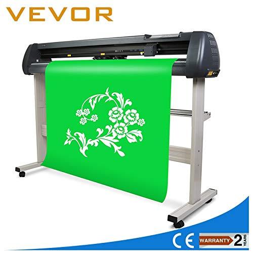 FINCOS EU&US Stock New 53'' Vinyl Cutter Cutting Plotter Machine Artcut Software by FINCOS (Image #1)