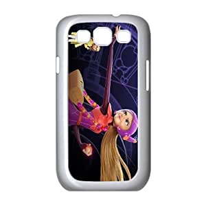 Big Hero 6 FG0084398 Phone Back Case Customized Art Print Design Hard Shell Protection Samsung Galaxy S3 I9300