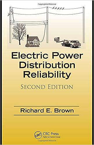 Confiabilidad de la distribución de energía eléctrica