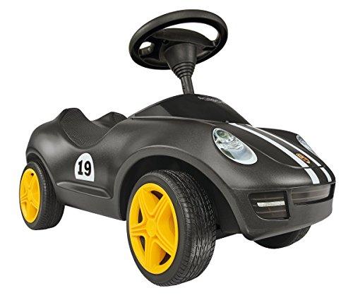 BIG Baby Porsche Ride-On Vehicle by BIG Spielwarenfabrik (Image #1)