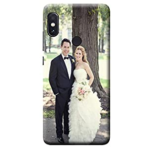 Tip 'n' Top Polycarbonate Back Cover for Customised – Multi-coloured