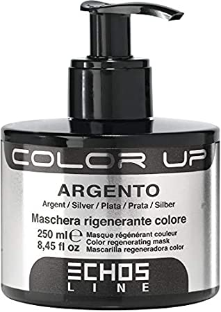 Echosline Color Up Plata 250Ml 250 ml