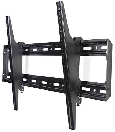 VideoSecu Black Tilting TV Wall Mount Bracket for most Phili