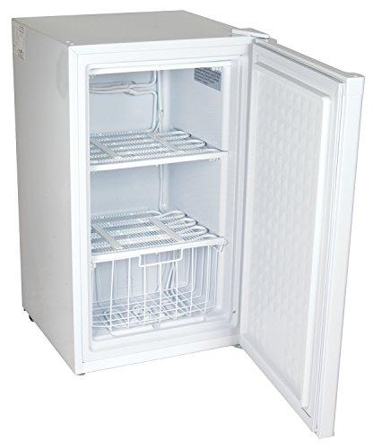 Buy small freezer reviews