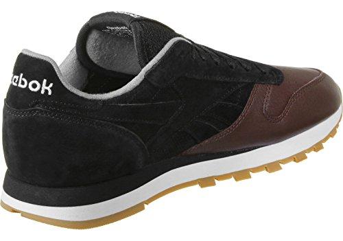 Sienne gris Sienna Multicolore Ash Reebok Homme De Burnt black Noir Grey Gum terre Bs5079 Chaussures Running RngBxCTq