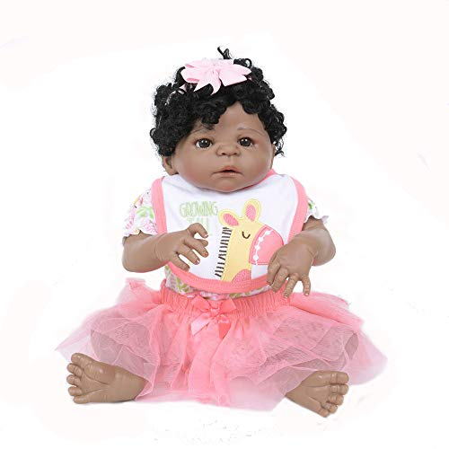 Birdfly Type:2303 Reborn Toddler Smile Baby Doll Sit Lovely Girl Silicone Lifelike Toy 3-7 Days Arrive Ship by DHL for $<!--$99.99-->