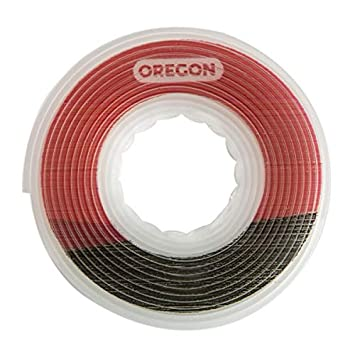Inalámbrico Oregon Gator speedload 3 mm x 5,52 M. hilo ...