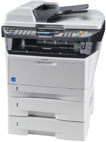 KYOCERA FS FS-1135MFP - Impresora multifunción (Laser, Mono, Mono ...