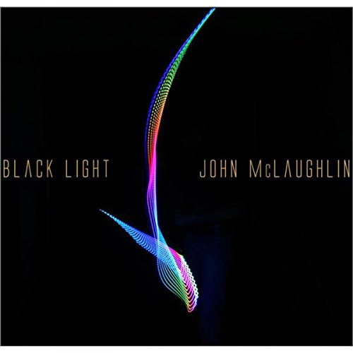 John McLaughlin - Black Light cover