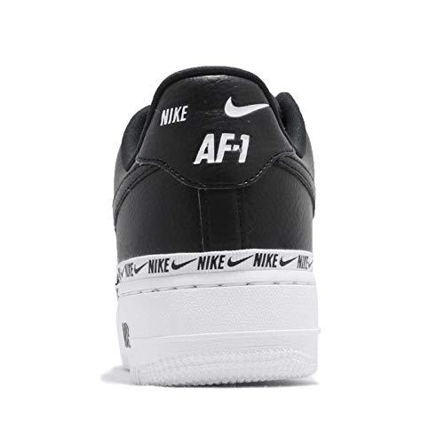 1 '07 Se Donna Eu 42 Nike bia Air Scarpe Force W Prm Nero qgxtIA