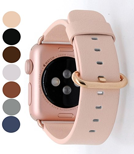 JSGJMY Apple Watch Band 42mm Women