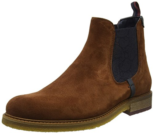 Ted Baker Bronzo Mens Chelsea Boots