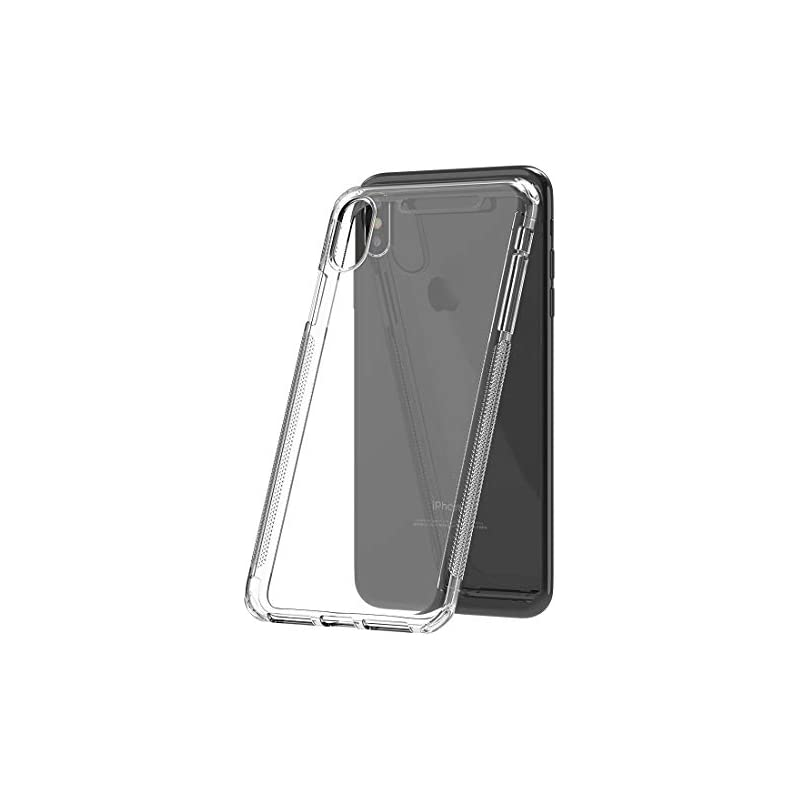 ShieldX2 Ultra Thin Transparent All-over