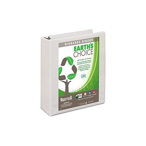 Samsill Earths Choice Biobased Customizable