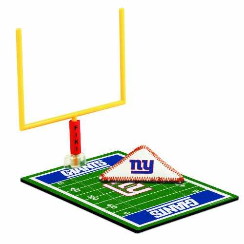 Nfl Fiki Football - New York Giants Tabletop Football Game