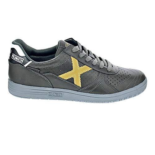 Unisex 3 Zapatillas Deporte Marron G Jeans Munich De Adulto azwAW7q