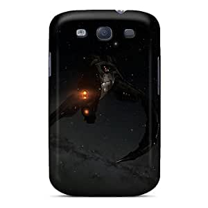 Aimeilimobile99 ZQn12924roEz Cases Covers Galaxy S3 Protective Cases Dardevil In Space