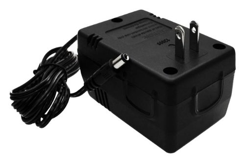 AC 120V to DC 7V 1500mA (1.5 Amp) Power Adapter