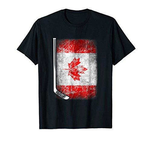 7554cb9f43a Hockey canada shirts the best Amazon price in SaveMoney.es