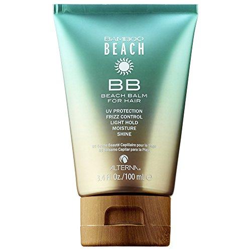 Alterna Bamboo Beach Bb Balm for Hair, 3.4 Fluid Ounce