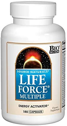 Source Naturals Life Force Multiple product image