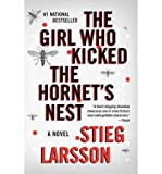 img - for [ The Girl Who Kicked the Hornet's Nest By Larsson, Stieg ( Author ) Paperback 2012 ] book / textbook / text book