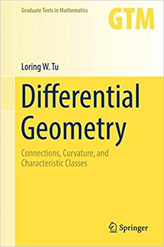 A tutorial: some differential geometry problems | differential.