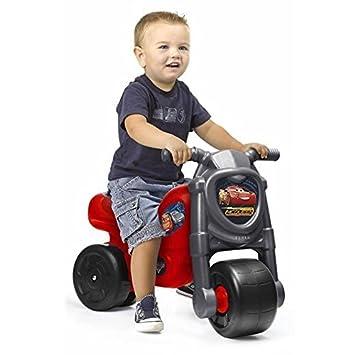 FEBER - Motofeber Cars 3 Jumper Correpasillos (Famosa 800011142): Amazon.es: Juguetes y juegos