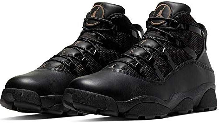 Jordan Nike Winterized 6 Rings 414845