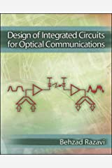 Design of Integrated Circuits for Optical Communications Hardcover
