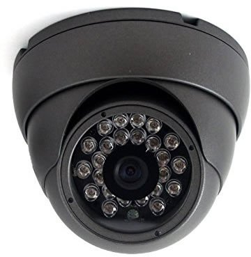 best outdoor security camera system with nvr