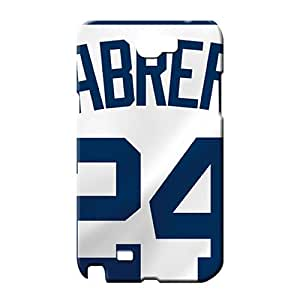 samsung note 2 Impact High-end Durable phone Cases mobile phone skins player jerseys