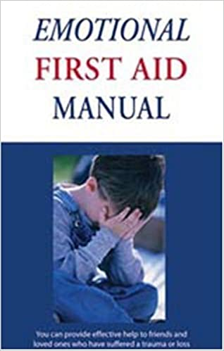 The Emotional First Aid Manual by Janet Buell (2006-10-16)
