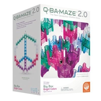 MindWare Q-BA-MAZE 2.0 Starter Sets | Learning Toys
