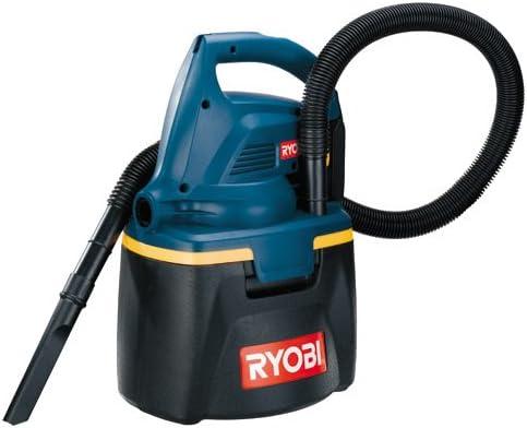 Aspiradora y líquidos 18 V. Ryobi: Amazon.es: Bricolaje y herramientas